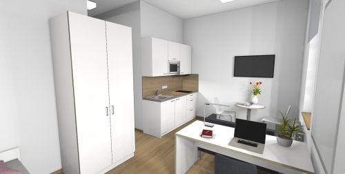 City-Appartment